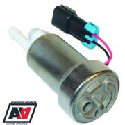 Walbro GST450 In Tank 450 LPH Fuel Pump E85 Compatible Genuine TI